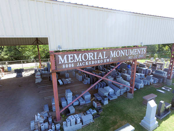 Memorial Monuments Monument Services Fort Worth, Arlington